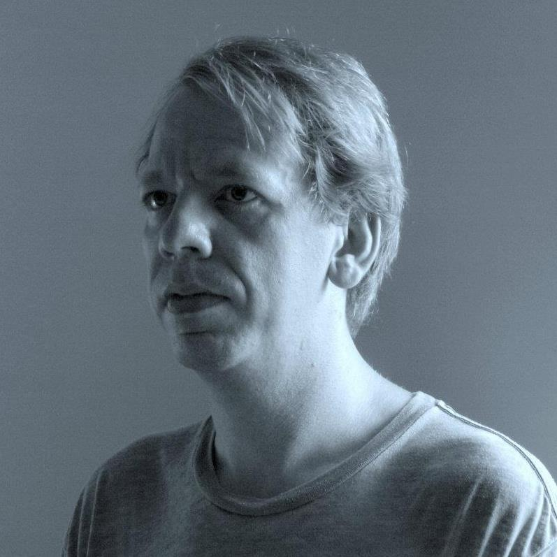 John Most author photo